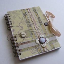 notatnik,zapiski,upominek - Notesy - Akcesoria