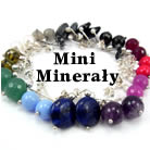 Mini minerały