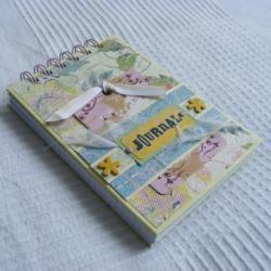 notatnik,upominek,prezent,zapiski - Notesy - Akcesoria