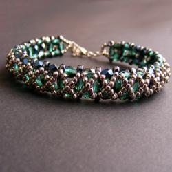 kobieca,elegancka,delikatna - Bransoletki - Biżuteria