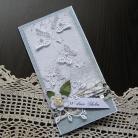 Kartki okolicznościowe married in grays