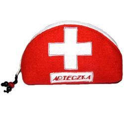 apteczka,lekarstwa,leki,szwajcaria,krzyż - Kosmetyczki - Dodatki