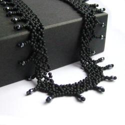kobieca,delikatna - Naszyjniki - Biżuteria